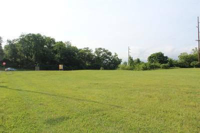 Hamilton Residential Lots & Land For Sale: 2301 NW Washington Boulevard