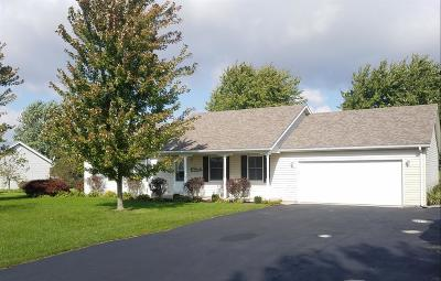 Highland County Single Family Home For Sale: 115 Glenavy Drive