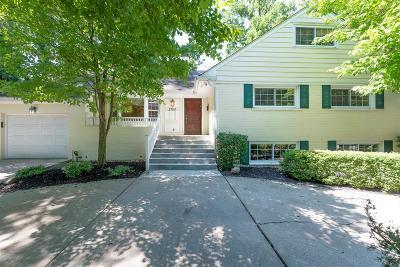 Cincinnati Single Family Home For Sale: 2755 Lower Grandin Road