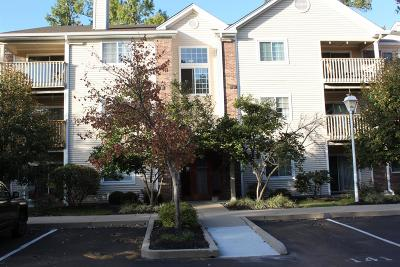 Loveland Condo/Townhouse For Sale: 710 Carrington Place #310