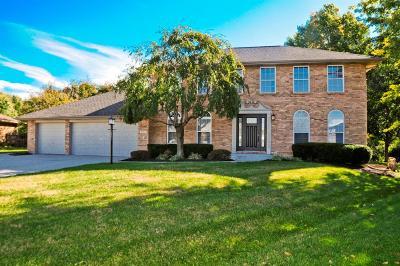 Mason Single Family Home For Sale: 6707 Grand Oaks Court