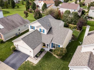 Single Family Home For Sale: 7483 Hurlinsham Lane
