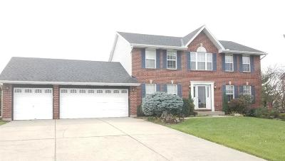 Liberty Twp Single Family Home For Sale: 5235 Grandin Ridge Drive