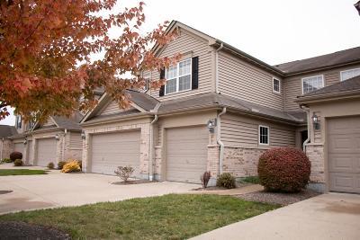 Mason Condo/Townhouse For Sale: 4486 English Oak Court