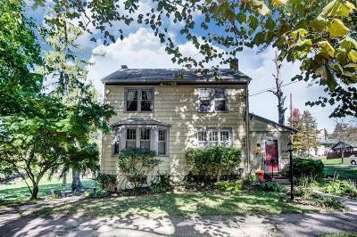 Cincinnati Single Family Home For Sale: 3040 Stathem Avenue