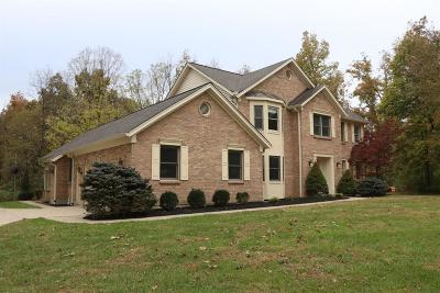 Single Family Home For Sale: 6591 Devon Drive