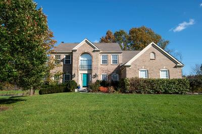 Clermont County Single Family Home For Sale: 6862 Clubside Drive