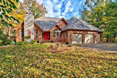 Clermont County Single Family Home For Sale: 3628 Oakland Farm Drive