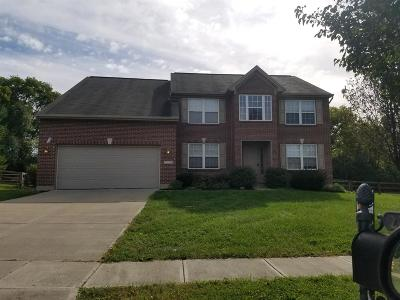 Ross Twp Single Family Home For Sale: 2275 Ross Estates Drive