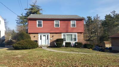 Cincinnati Single Family Home For Sale: 3140 Boudinot Avenue