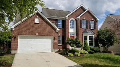 Turtle Creek Twp Single Family Home For Sale: 4899 Eagle Ridge Court