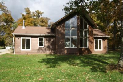 Brown County Single Family Home For Sale: 141 Navajo Drive