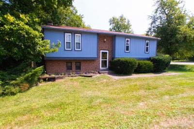 Fairfield Single Family Home For Sale: 3510 Mack Road