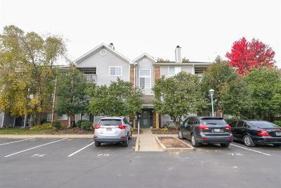 Loveland Condo/Townhouse For Sale: 220 Carrington Lane #206