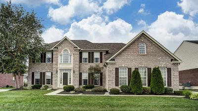Hamilton Single Family Home For Sale: 7209 Ramon Court