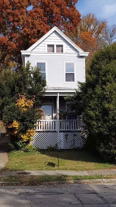 Cincinnati Single Family Home For Sale: 1610 Glen Parker Avenue