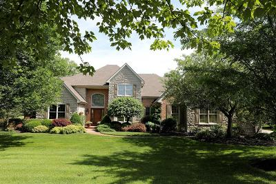 Clermont County Single Family Home For Sale: 6569 Oasis Drive