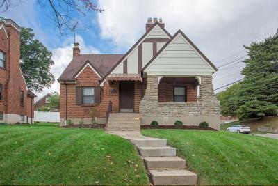 Cincinnati Single Family Home For Sale: 4173 Jora Lane