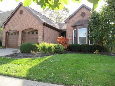 Fairfield Single Family Home For Sale: 3147 Baffin Drive