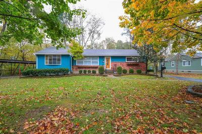 Single Family Home For Sale: 407 Washington Avenue