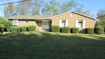 Colerain Twp Single Family Home For Sale: 4800 Blue Meadow Lane