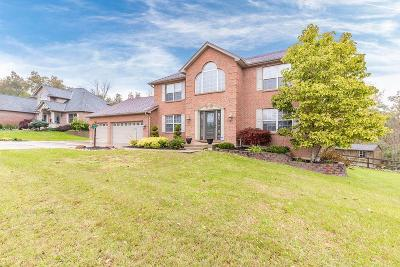 Ross Twp Single Family Home For Sale: 3727 Longhorn Drive