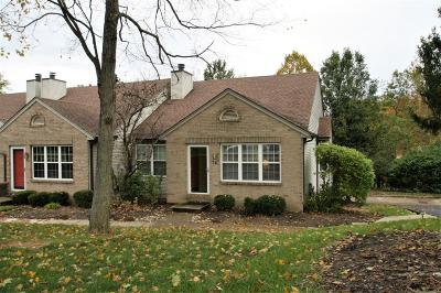 Clermont County Condo/Townhouse For Sale: 36 Stillmeadow Drive #5