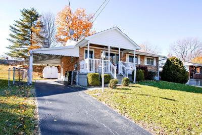 Sharonville Single Family Home For Sale: 10559 Thornview Drive