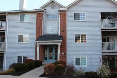 West Chester Condo/Townhouse For Sale: 7506 Shawnee Lane #372