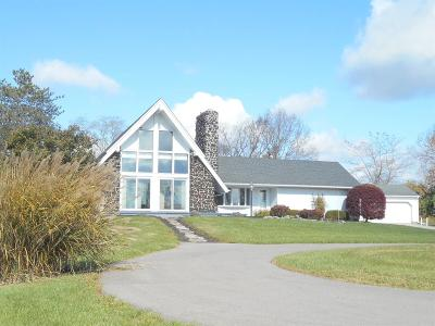 Adams County, Brown County, Clinton County, Highland County Single Family Home For Sale: 1220 Mills Road