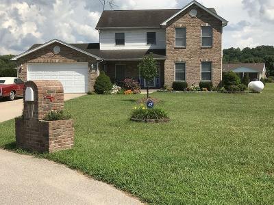 West Harrison Single Family Home For Sale: 28058 Reinier Drive