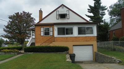 Colerain Twp Single Family Home For Sale: 8401 Jackies Drive