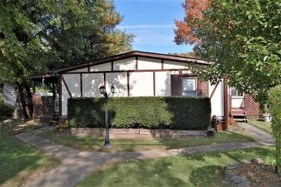 Whitewater Twp Single Family Home For Sale: 206 Hooven Road