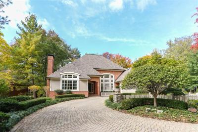 Hamilton County Single Family Home For Sale: 12 Hampton Lane