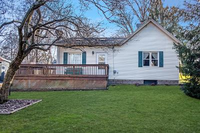 Wyoming Single Family Home For Sale: 55 Bonham Road
