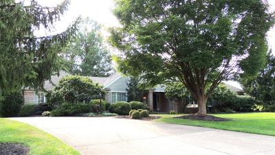 Clermont County Single Family Home For Sale: 941 Country Club Drive
