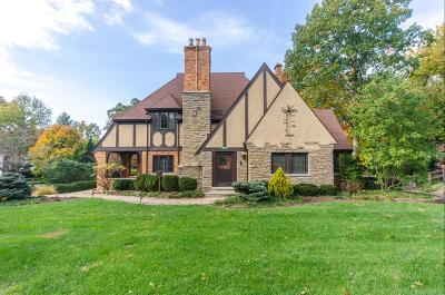 Cincinnati Single Family Home For Sale: 6243 Orchard Lane