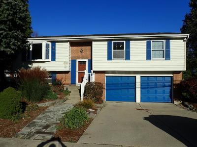 Harrison Single Family Home For Sale: 9714 Carolina Trace Road