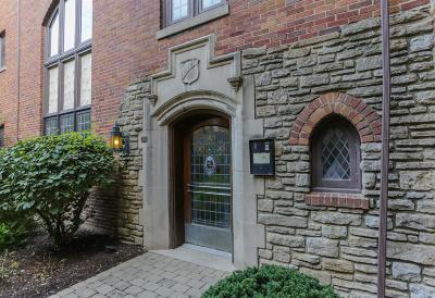 Cincinnati Condo/Townhouse For Sale: 2324 Park Avenue #17