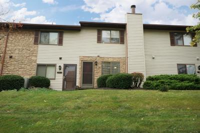 Fairfield Condo/Townhouse For Sale: 4 Citadel Drive