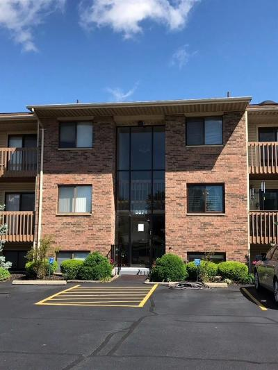 Fairfield Condo/Townhouse For Sale: 3874 Mack Road #151