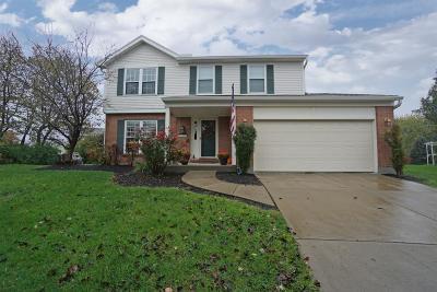 Mason Single Family Home For Sale: 5364 Prescott Court