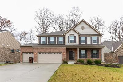 Warren County Single Family Home For Sale: 7510 Marsh Creek Lane