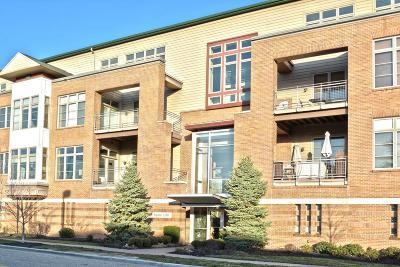 Blue Ash Condo/Townhouse For Sale: 9348 Towne Square Avenue #21