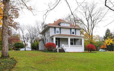 Fairfield Single Family Home For Sale: 4658 Celadon Avenue