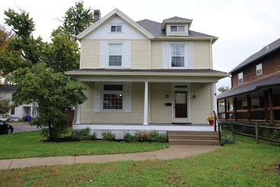 Hamilton Single Family Home For Sale: 2904 Pleasant Avenue