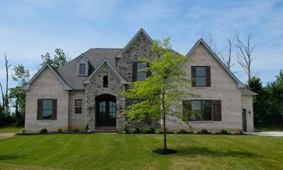 Deerfield Twp. Single Family Home For Sale: 8102 Big Oak Circle