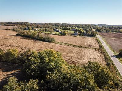 Adams County, Brown County, Clinton County, Highland County Residential Lots & Land For Sale: 4 St Rt 350
