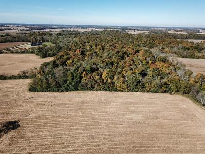 Adams County, Brown County, Clinton County, Highland County Residential Lots & Land For Sale: 3 Clark Road