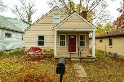 Harrison Twp Single Family Home For Sale: 3812 Adair Avenue